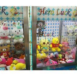 娃娃机、广州游戏机厂家直销、投资娃娃机一般多少钱图片