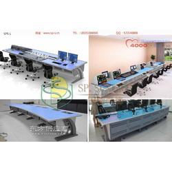 呜呼监控操作台SPS-A系列调度台 控制台订制图片