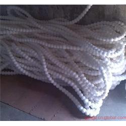 改性纤维球滤料带壳,海韵环保(在线咨询),改性纤维球图片