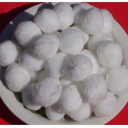 福建纤维球,海韵环保,纤维球厂图片
