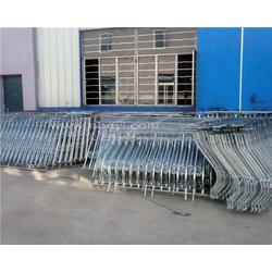 山西铁艺铸造厂(图) 山西室内铁艺护栏 铁艺护栏图片