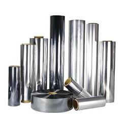京津鍍鋁膜-銀色pet鍍鋁膜用途-北京銀色pet鍍鋁膜圖片