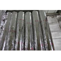 京津镀铝膜|供应地暖铝箔保温反射膜|山东地暖铝箔保温反射膜图片