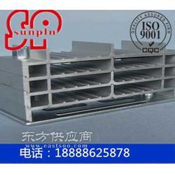 尚品 铝合金固线器 624铝合金排线器 理线器图片