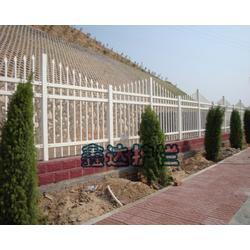 山西锌钢护栏,围墙锌钢护栏,鑫达护栏(优质商家)图片