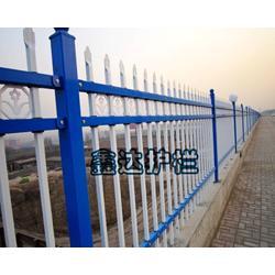 山西鑫达(图)、锌钢护栏订购、兰州锌钢护栏图片