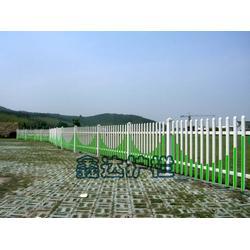 塑钢pvc护栏-晋中pvc护栏-鑫达护栏(查看)图片