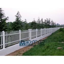 pvc护栏生产,陇南pvc护栏,鑫达护栏厂(查看)图片