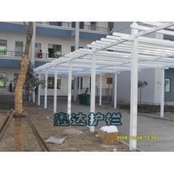 pvc护栏生产、鑫达护栏、晋城pvc护栏图片