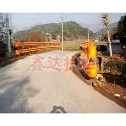 朔州波形护栏,交通波形护栏,鑫达护栏(优质商家)图片