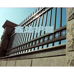 长治锌钢护栏哪家好-鑫达护栏(推荐商家)图片