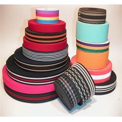 金莉织带(图)、松紧织带加工、松紧织带图片