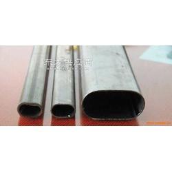 供应椭圆管厂4590椭圆形钢管厂家图片