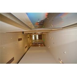 绿晟建材高品质-酒店生态地板供应商-门头沟酒店生态地板图片