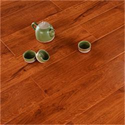 河北生态地板-别墅生态地板-绿晟建材中国造图片