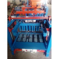 大型免烧砖机、厂家质量保证、弋阳县免烧砖机图片