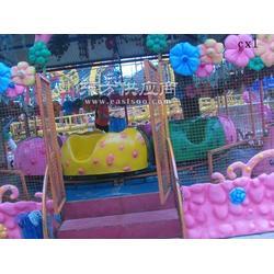 旋转机械熊出没销百万的游乐设备欢乐喷球车图片