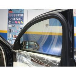 太原全车贴膜|光辉膜业|ix35全车贴膜图片