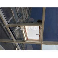 银行玻璃贴膜_太原玻璃贴膜_光辉太阳膜(查看)图片