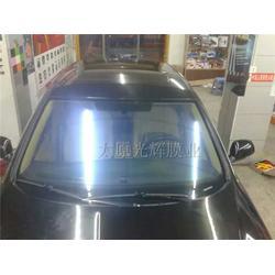 雪铁龙汽车贴膜|太原汽车贴膜|光辉膜业(查看)图片