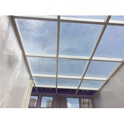 光辉太阳膜(图)、阳光房玻璃贴膜、阳泉玻璃贴膜图片