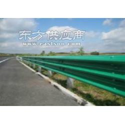 公路二波防撞护栏板供货图片
