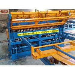 江苏常州护栏网片排焊机厂家-贵豪机械图片