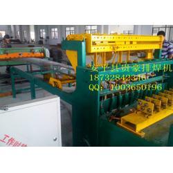 建筑网焊机-贵豪机械-生产定做建筑网焊机排焊机图片