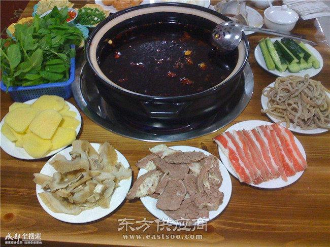 火锅酱料、牛溢点餐饮(在线咨询)、火锅酱料图片