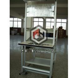 铝型材框架结构_韶关铝型材框架_澳宏铝业图片
