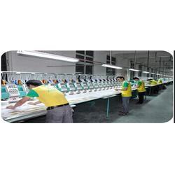广州外贸服装厂寻求外贸服装加工招商合作、昕宇服饰D11.6图片