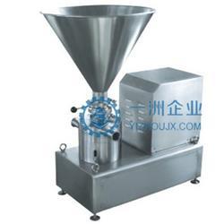 不锈钢水粉混合机,单机设备(在线咨询),青岛水粉混合机图片