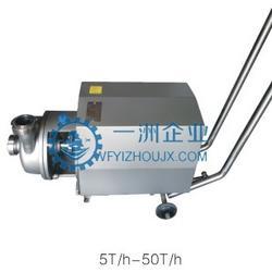 离心泵、东营泵、潍坊一洲机械(查看)图片