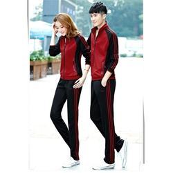 广州校服厂家、佳增服饰款式新颖、校服厂家生产商图片