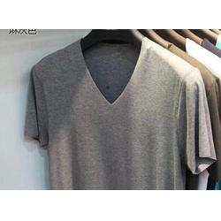 纯棉T恤衫定做|惠东纯棉T恤衫|佳增服饰(查看)图片
