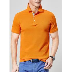 餐厅纯棉T恤衫订做、广州餐厅纯棉T恤衫、佳增服饰高品质图片