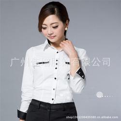 佳增服饰(图)_专业衬衫定做厂家_南沙衬衫定做图片