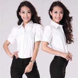 衬衫定做厂家1件起定_佳增服饰(在线咨询)_白云衬衫定做图片