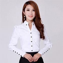 职业装衬衫厂家|佳增服饰(在线咨询)|越秀衬衫厂家图片