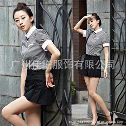 佳增服饰、工衣衬衫定做厂家、天河衬衫定做厂家图片