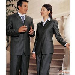 佳增服饰、韩版西服定做、天津西服定做图片