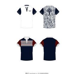 广东体恤衫工作服、佳增服饰、定制体恤衫工作服图片