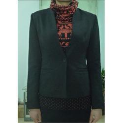 女士西服订做,佳增服饰(在线咨询),南沙女士西服图片