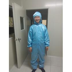 广州工作服定做-佳增服饰全面综合-洁净服工作服定做图片