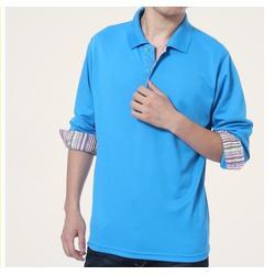 纯棉t恤衫订做|t恤衫订做|佳增服饰做工优质图片