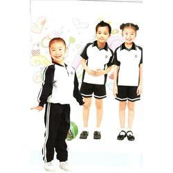 佳增服饰(图),韩式校服套装,黄埔校服套装图片