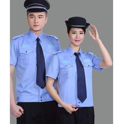 定制保安衬衫、找佳增服饰(在线咨询)、博罗保安衬衫图片