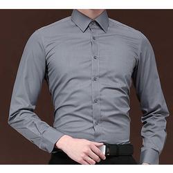 中山修身衬衫定做、修身衬衫定做订制、广州佳增服饰(优质商家)图片