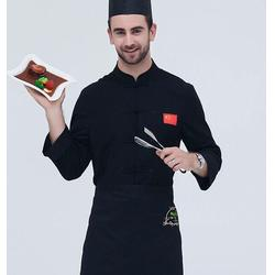 厨师帽加工零售|高要厨师帽加工|广州佳增服饰(查看)图片