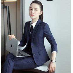 企业西服定做|滁州西服定做|职业装定制(查看)图片
